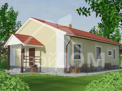 Дояркин дом