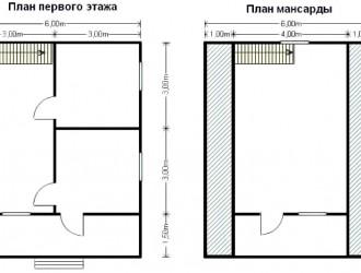 Дом Тракториста
