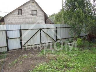 Забор №3